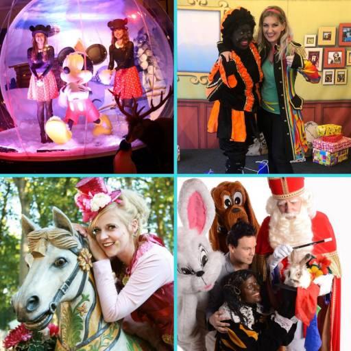 Blog  - November De Maand van Sinterklaas in Nederland   JB Productions