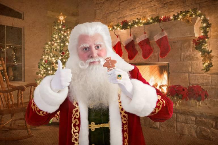 Feiten en fabels over de Kerstman | SintenKerst