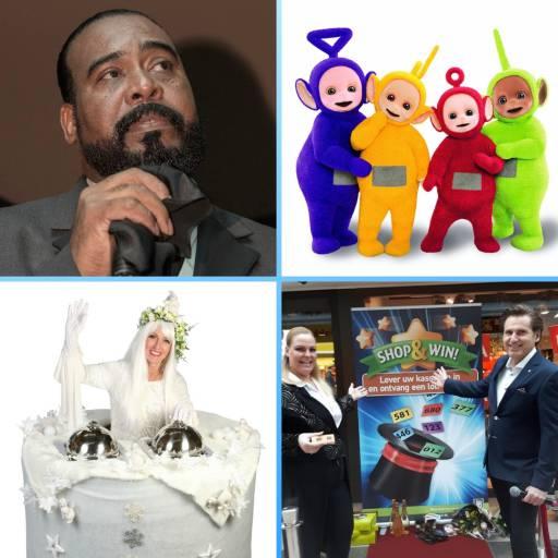 Blog - Januari 2019 - Nieuw Jaar - Nieuwe Kansen - Nieuwe Evenementen | JB Productions