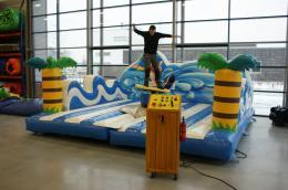 Surf Simulator nieuw in ons verhuurprogramma | JB Productions