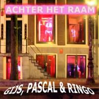 Achter het raam – Gijs, Pascal & Ringo (Nieuwe single)