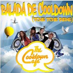 Nieuwe Zomerhit voor Cooldown Café - Balada de Cooldown