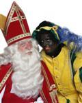 Landelijke intocht Sinterklaas 2012 in Roermond.