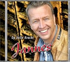 Nieuwe single Jannes: 'Ik wil 'n Boerenmeid'