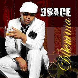 Nieuw album voor Brace