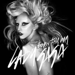 Lady Gaga neemt koppositie Homo 100 over van Anita Meyer