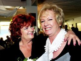 Strictly Come Dancing: Ria Valk vervangt Imca