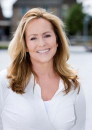 Jurylid Angela Groothuizen niet zomaar over straat