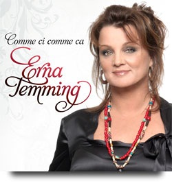Nieuwe single voor Erna Temming