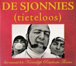 Nieuw album van De Sjonnies