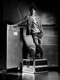 Ralf Mackenbach lanceert derde album