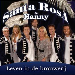 Nieuwe single voor Hanny met Santa Rosa