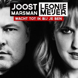 Nu te boeken : Leonie Meijer & Joost Marsman