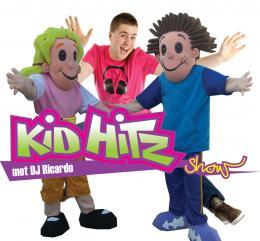 KidHitzShow Artiest van de Maand maart 2013