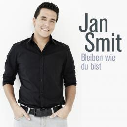 Jan Smit op 1 in Duitse Airplay charts