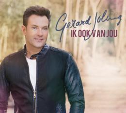 Nieuw album Gerard Joling