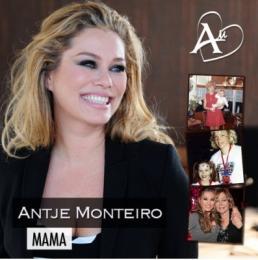 De nieuwe single van Antje Monteiro 'Mama' is uit!
