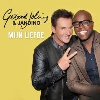Gerard Joling & Jandino - Mijn liefde