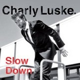 Nieuwe single Charly Luske