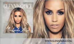 Ondanks Alles: nieuwe single van Glennis Grace