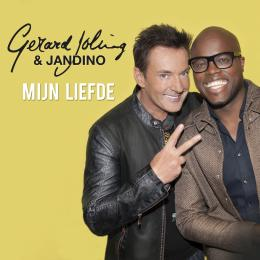 Mijn liefde van Gerard Joling en Jandino op nummer 1