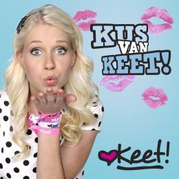 Nieuwe single voor de nieuwe Keet!