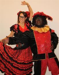 Het Spaanse Sinterklaasfeest - Sint Tip van de dag