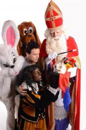 Snuffie & Rimpel feesten met Sinterklaas - Sint tip van de dag