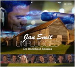 Nieuw, akoestisch album Jan Smit unplugged – De Rockfield sessies