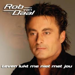 Nieuwe single Rob van Daal