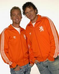 Nieuwe single Gebroeders Ko: 'Voor Oranje'