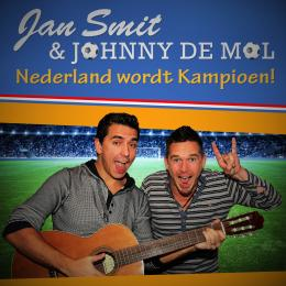 W.K. Single Jan Smit en Johnny de Mol
