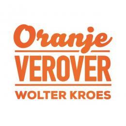 Wolter Kroes in de aanval met nieuw WK-nummer