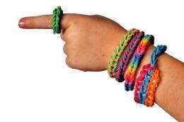 Nieuw bij Artiestenbureau JB Productions - Workshop Elastieken Armbandjes maken