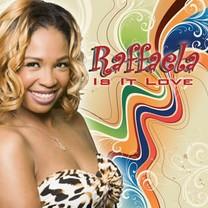 Nieuwe single voor Raffaela Paton