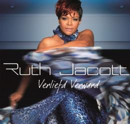 Nieuwe single Ruth Jacott: Verliefd Verward