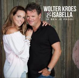 Wolter Kroes op 1 in iTunes