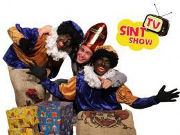 De Sint TV Show - Sinterklaasvoorstelling 2014