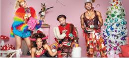 Kerstsingle + Over-de-top Videoclip voor de Vengaboys