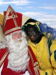 Sinterklaas snel op erfgoedlijst