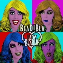 Anti-pest icoon Lady BlaBla lanceert nieuwe single