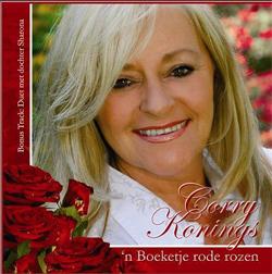 Nieuw album voor Corry Konings