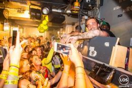 Feest in Maastricht met DJ Dave Roelvink