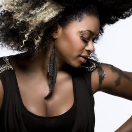 Realityserie voor Nathalie Makoma