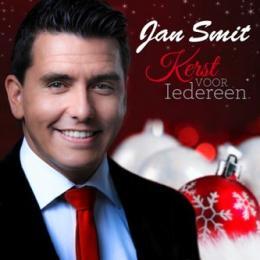 Jan Smit komt na 18 jaar met nieuw Kerstalbum