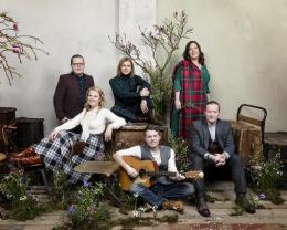Nieuwe Europese tournee brengt The Kelly Family, na bijna 20 jaar afwezigheid, naar Ahoy Rotterdam - Bekende Artiesten.nl