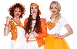 Koningsdag - Nieuwe Single Raak! & De Telekids Musicalschool - Bekende Artiesten.nl