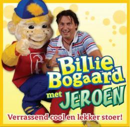 Billie Bogaard & Jeroen Lanceren nieuwe CD