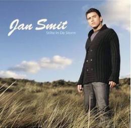 Jan Smit van niets op nummer een