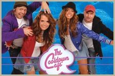 Nieuwe single Cooldown Café - Polonaise Hollandaise 2010